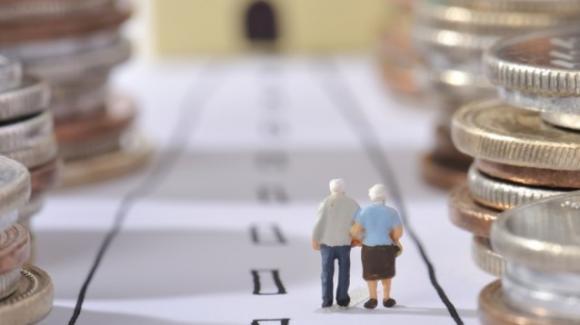 Aumento Pensioni dal 2020