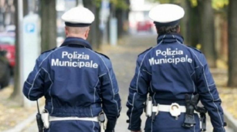 Il Comune di Caltagirone assume 8 vigili urbani